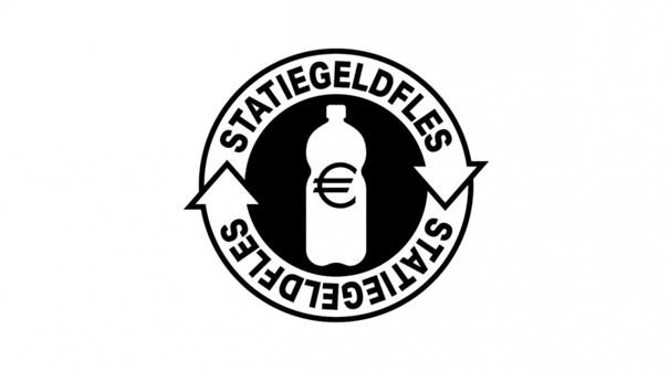 statiegeld logo